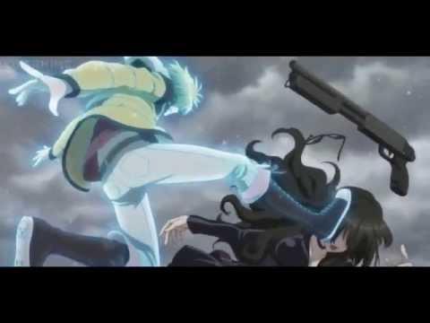 [AMV] Zetsuen no Tempest - Hell Yeah