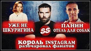 Панин отель для собак / Диана Шурыгина драка на свадьбе / Короля инстаграмма осудили
