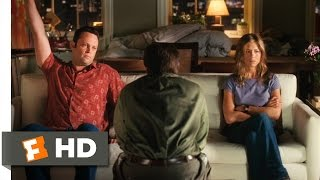 The Break-Up (8/10) Movie CLIP - Mediation (2006) HD