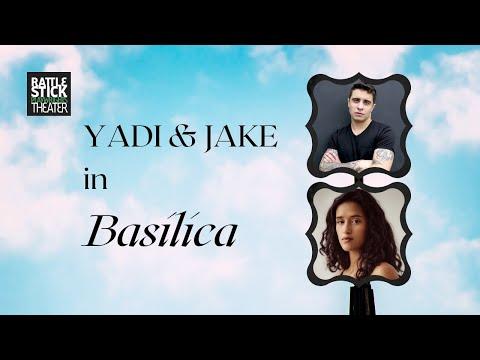 Yadi and Jake Basilica