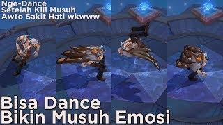 Gambar cover Fitur Dance / Goyang di AOV, Bikin Musuh Emosi Bisa Nih - Arena of Valor