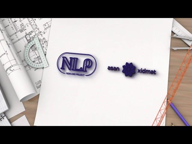 'NLP' MMC - Eskiz Layihə
