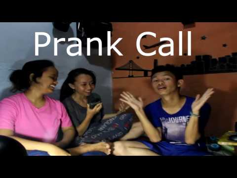 Gulet Jeh! - Prank Call Indonesia