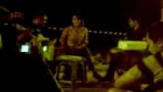 Raikan Cinta M Nasir cover by pemuzik jalanan