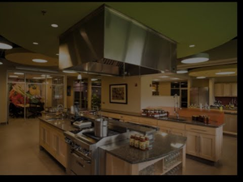 LiDestri Food & Drink's Innovation Center— an R&D Playground