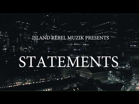 Flows Official  STATEMENTS (Prod. By Pionneerr)