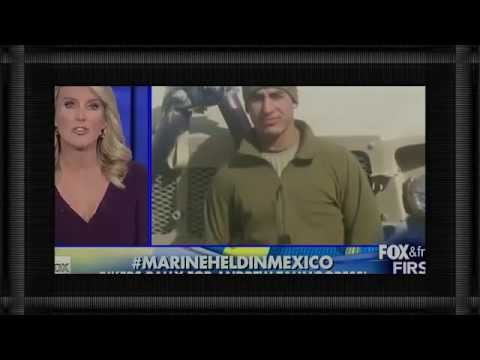 """Bikers rally for Marine held in Mexico"""""""