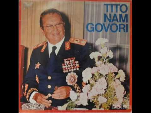 http://avnoj.easyurl.net - Tito nam govori ( AVNOJ SFRJ JNA TITO JUGOSLAVIJA )