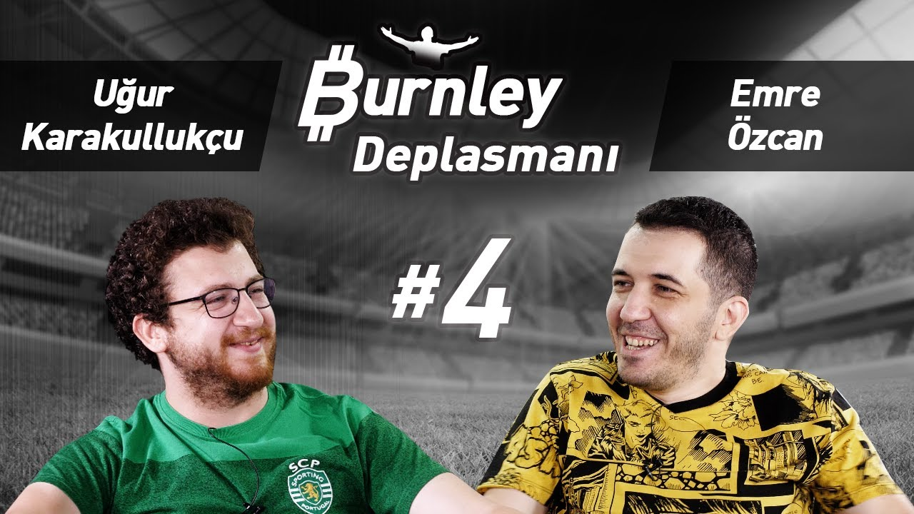 Fenerbahçe-Trabzonspor, Arsenal-Tottenham, Lazio-Roma I Uğur Karakullukçu & Emre Özcan