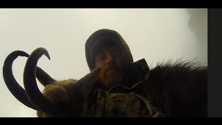 Final part, West Coast Chamois Hunting, NZ 17-23rd May 2015