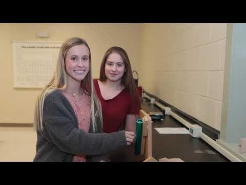 Salem Community College Virtual Campus Tour