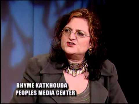 Ryme Katkhouda - 04-26-11 Original air date