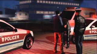 Sleeping Dogs - Last Mission - Complete Ending CutScene Gameplay [HD]