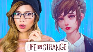 Repeat youtube video PLEASE DON'T GO, KATE - Life is Strange Episode 2 (Out of Time)