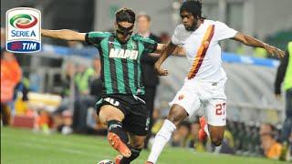 Sassuolo - Roma 0-3 - Highlights - Giornata 33 - Serie A TIM 2014/15