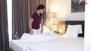 Berufswahl Hotelfachfrau