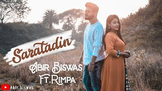 Sharatadin | Abir Biswas | New Version | Yoddha | Dev | Mimi | Arijit | New Bengali Songs 2020 | SVF