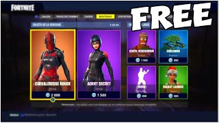 [EXCLUDEd] FORTNITE HAVE SKIN FREE GRACE TO CODE DNS - GAMEPLAY