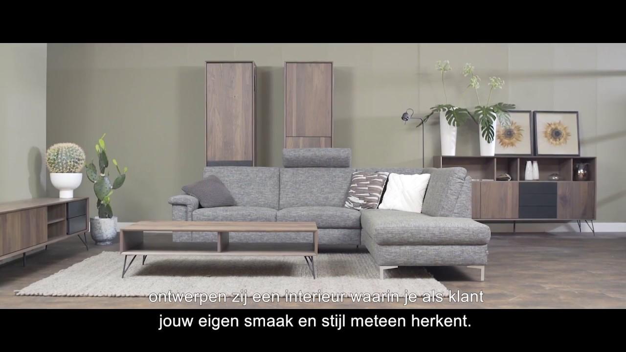 Interieuadvies bij Carré Wonen & Slapen in Volendam - YouTube