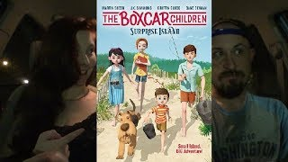 Midnight Screenings - The Boxcar Children in Surprise Island