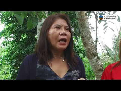 Women Are Leading the Organic Movement in the Philippines