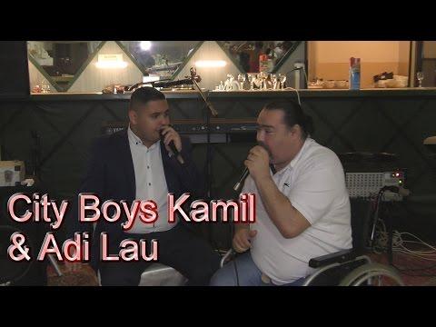 City Boys Kamil & Adi Lau