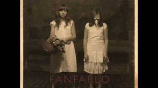 Fanfarlo- Drowning Men