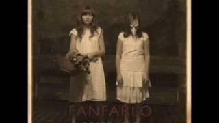 Fanfarlo- Drowning Men