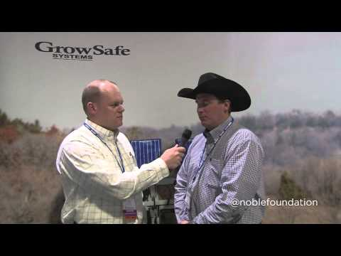 Cattle Chat Corner with Jason Bates at NCBA