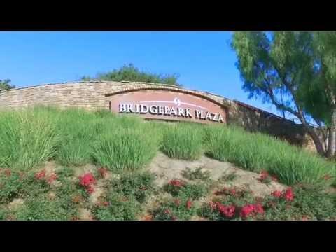 Bridgepark Plaza in Ladera Ranch