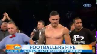 Sonny Bill Williams wins bout against...