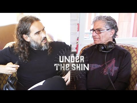 Scientific Proof That Spirituality Is The Answer! | Deepak Chopra & Russell Brand