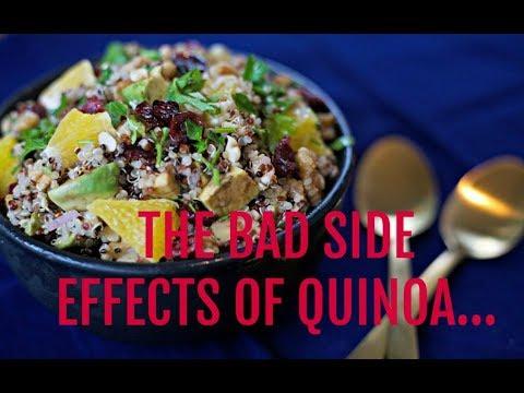 how to cook perfect quinoa recipe