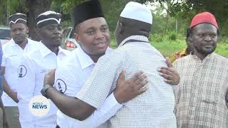 Khuddamul Ahmadiyya Tanzania Annual National Ijtema 2021