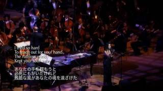 (HD*Subbed) VIOLET UK - Unnamed Song (7th)  X JAPAN YOSHIKI ft.DAUGHTER