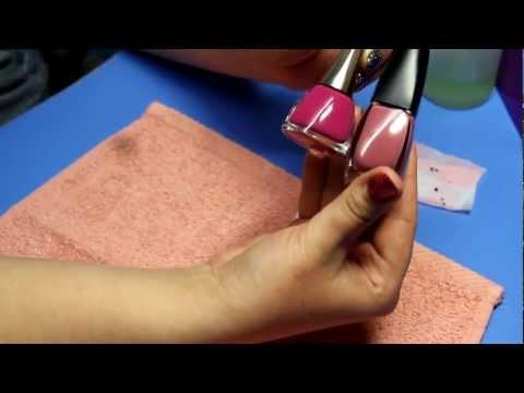 Julija Nails - маникюр для начинающих