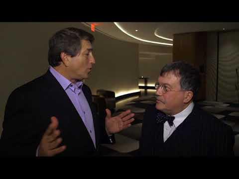 Interview Peter Hotez What Happens When >> Dr Peter Hotez M D Ph D Steve Papermaster Ceo Nano Vision Discuss Global Health Challenges