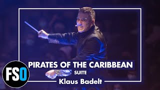 FSO - Pirates of the Caribbean: The Curse of the Black Pearl - Suite (Klaus Badelt)