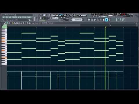 Final Song - Mo (FL Studio Remake)