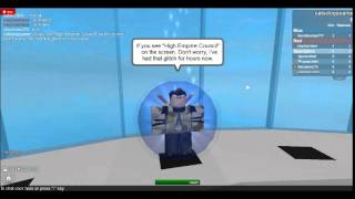 Short BMT training, Traning too long for a simple video. -Cats Roblox
