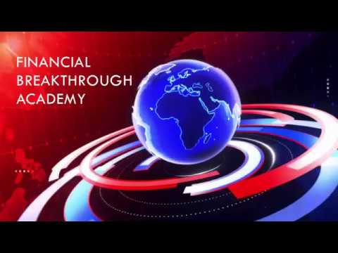 Financial Breakthrough Academy - Tax Cuts and Jobs Act Overview - Part Two