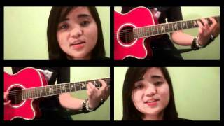 Sum 41 - With Me (Acoustic Cover by Sabrina Malana)