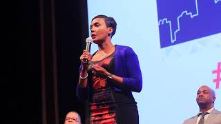 Keisha Lance Bottoms on Education