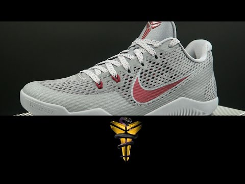 Nike Kobe XI (11) 'Lower Merion Aces'