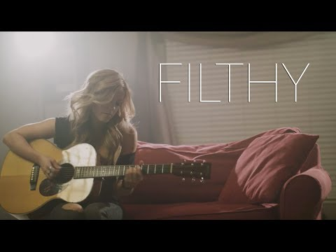 Justin Timberlake - Filthy cover by Lindsay Ell