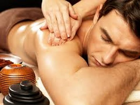Delray Beach Florida Massage Therapist