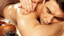 Delray Beach Florida Massage Therapist
