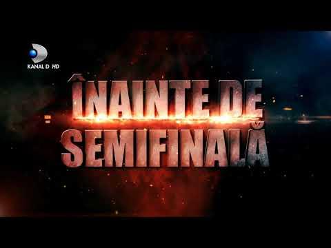 Exatlon Romania (21.05.2018) - Ultimele zile! Ultima protectie! Nu rata ep 90, doar pe Kanal D!