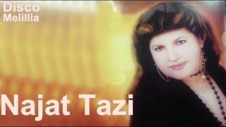 Najat Tazi - Yafagh Dimfallas - Official Video