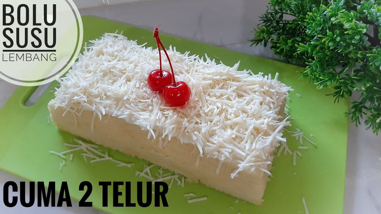 5 Channel Youtube Untuk Panduan Membuat Kue Bagi Pemula
